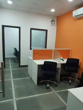 Furnished office in noida sector63