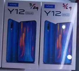 Promo kredit cepat proses 3 menit Vivo Y12