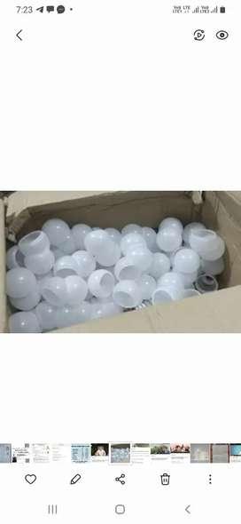 Sale of LED bulb
