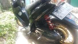 Yamaha mio soul thn 2008 surat komplit