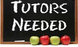 WANT HOME LADY TUTOR FOR BENGALI SUBJECT URGENT