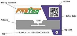 FASTAG AVAILABLE HERE