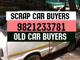 Kharghar _ PURCHASAR ALL TYPES OF SCRAP CARS BUYERS