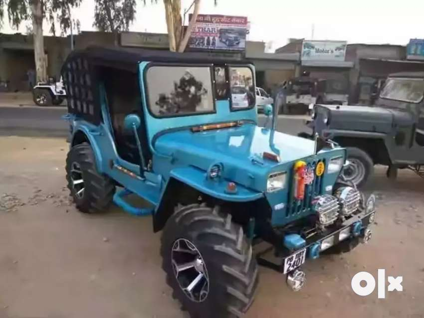 Verma Jeep Motor Garage all State transport facility 0