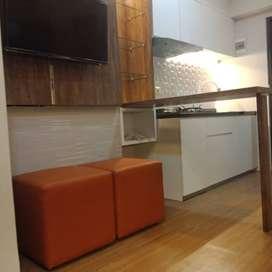 sewa apartemen 2 kamar tidur hunian nyaman fasilitas lengkap