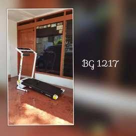 Jual Treadmill // Home Gym // Sepeda Statis  // FC 001M