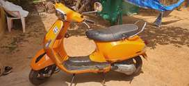 Vespa SXL 125 for Sale