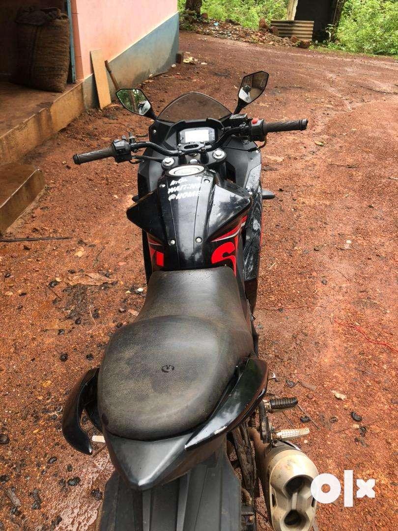 Suzuki gixxer 0