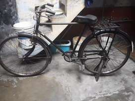 Cycle Brand Avon cycle