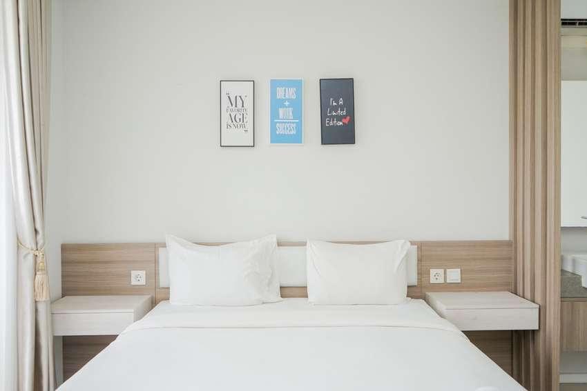 Furnished Studio/2BR Paddington Heights Apartment By Travelio
