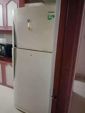 Samsung Bio Fresh 550 ltr, Double door