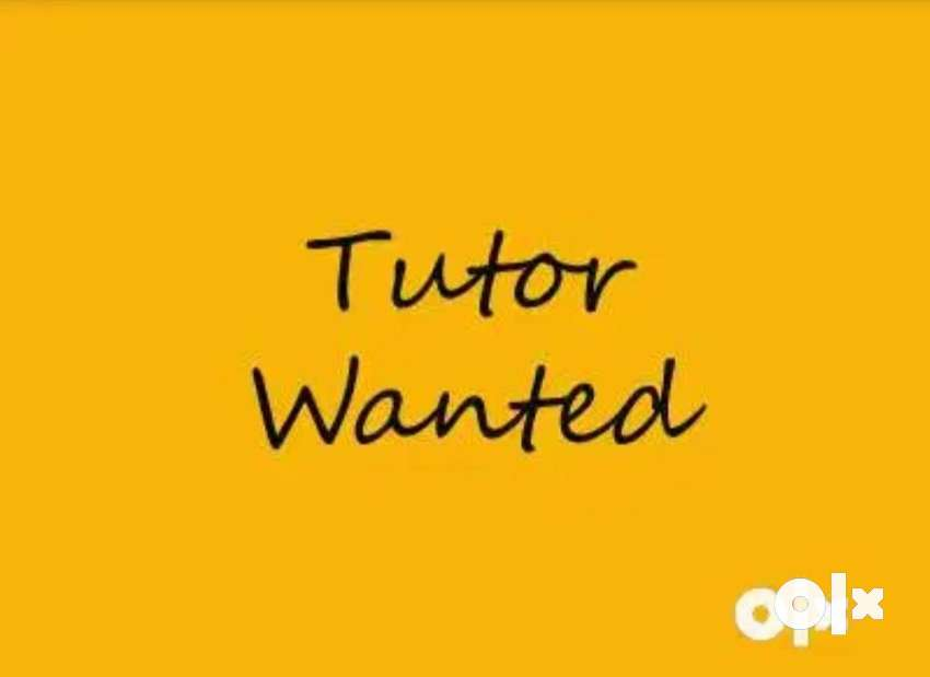Home Tutor for 8th Class CBSE 0