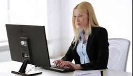 back office job profile in limited companies