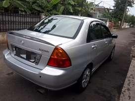 Dijual Suzuki Baleno Next G th 2003