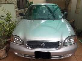 BALENO FOR SALE MASTER PIECE