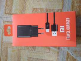 Jual charger Xiaomi support Fastcharging