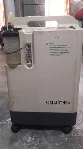Oxigen machine