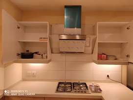 1 bed hall well furnished at bahria heights