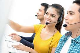 call center for girls