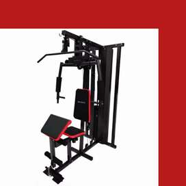 home gym 1 sisi ID-807 HG-677 alat fitnes surabaya