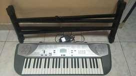 Keyboard Casio CTK-230 mulussss 100%