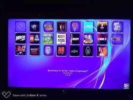 Jual PS3 Fat HDD 250 GB