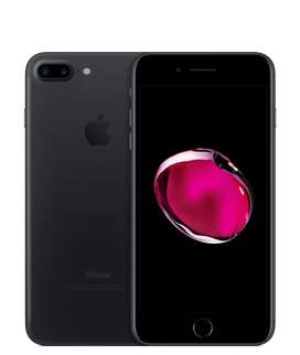 I phone 7 plus 32 gb