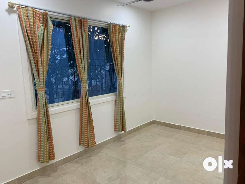 2bhk semi furnished, for rent, newly built.