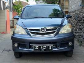 Xenia li family 2011 MT Asli Bali satu tangan