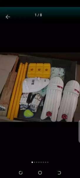 Full cricket kit sale urgent