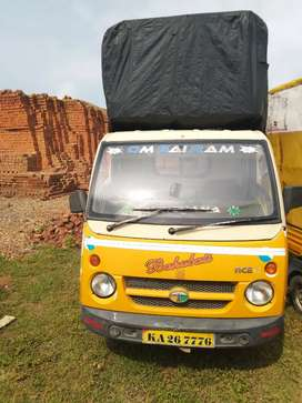 Selling my Tata ace