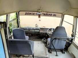 School bus sawraj mazda 42 seater