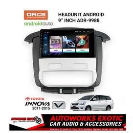 Buka 24 jam//Head unit android Inova type V