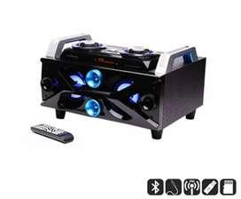 ADVANCE M9200BT (speaker aktif bluetooth,ada colokan mic)