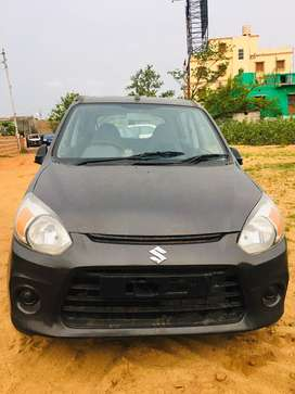 Maruti Suzuki Alto 800 2016 Petrol Well Maintained