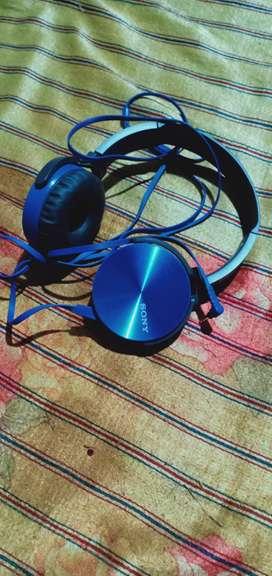 MDR-XB450 SONY HEADPHONE