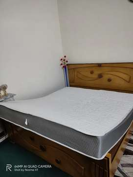 Diamond Supreme Mattress semi ortho for sale