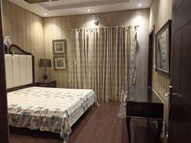 1 Kanal Furnshed house for rent in bahria town