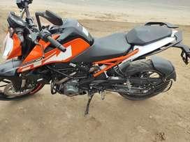250cc UK 17 no. Showroom condition