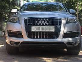 Audi Q7 3.0 TDI quattro Premium Plus, 2012, Diesel