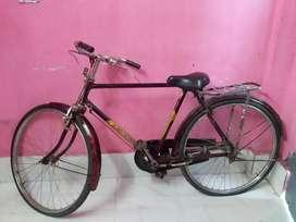 Avon company bicycle