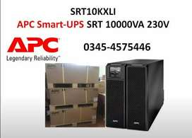 SRT 10K XLI APC Online UPS Latest Model Box Packed