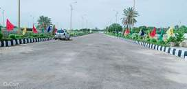 MDA Approved Project Malir Town Residency Phase 2 (Ext)