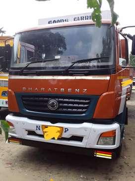 Bharath benz 12 Wheel for SALE!!