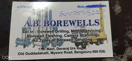 AB borewells