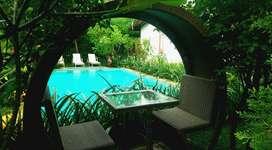 Malioboro Hotel Omset Ratusan JUTA Bejo +BONUS 2 Kolam Renang@ kostan