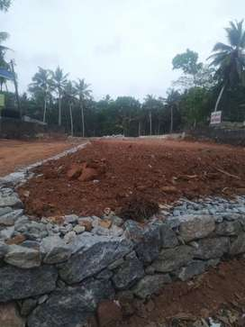 Sreekariyam kariyam 5cent house plot available