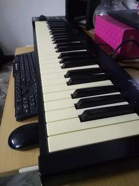 Nektar Impact Midi Keyboard For Sale