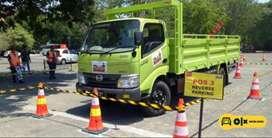 [Mobil Baru] Hino Dutro 130 HDL Truck Chassis Panjang Muatan Banyak