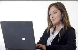 Need Fem T.caller and M/F for Social Media Digital Marketing